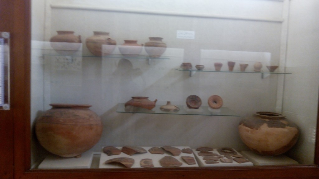 Thattha Museum