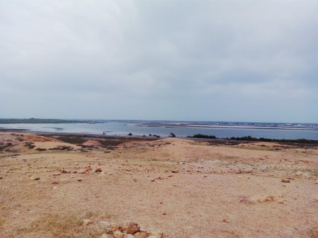 Thattha Beach