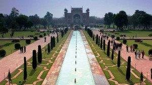 Shalimar-Garden