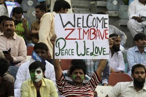 Pakistan Cricket Zimbabwe