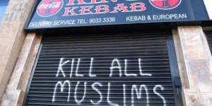 kill all muslims