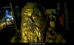 periyar-statue-vandalised