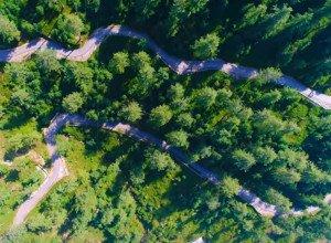 patriata road
