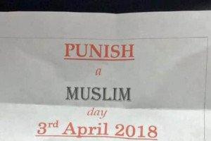 punish a muslim day 2