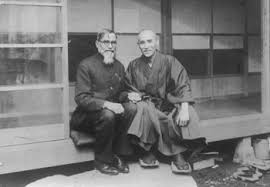 raja mahendra partap singh in  japan