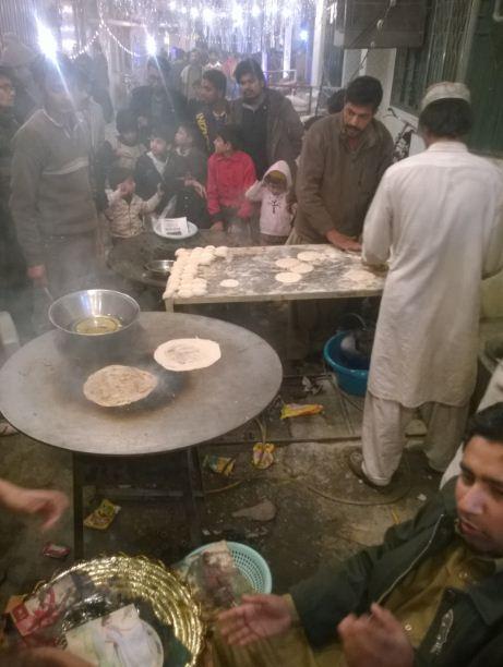 Lahore Khaaba