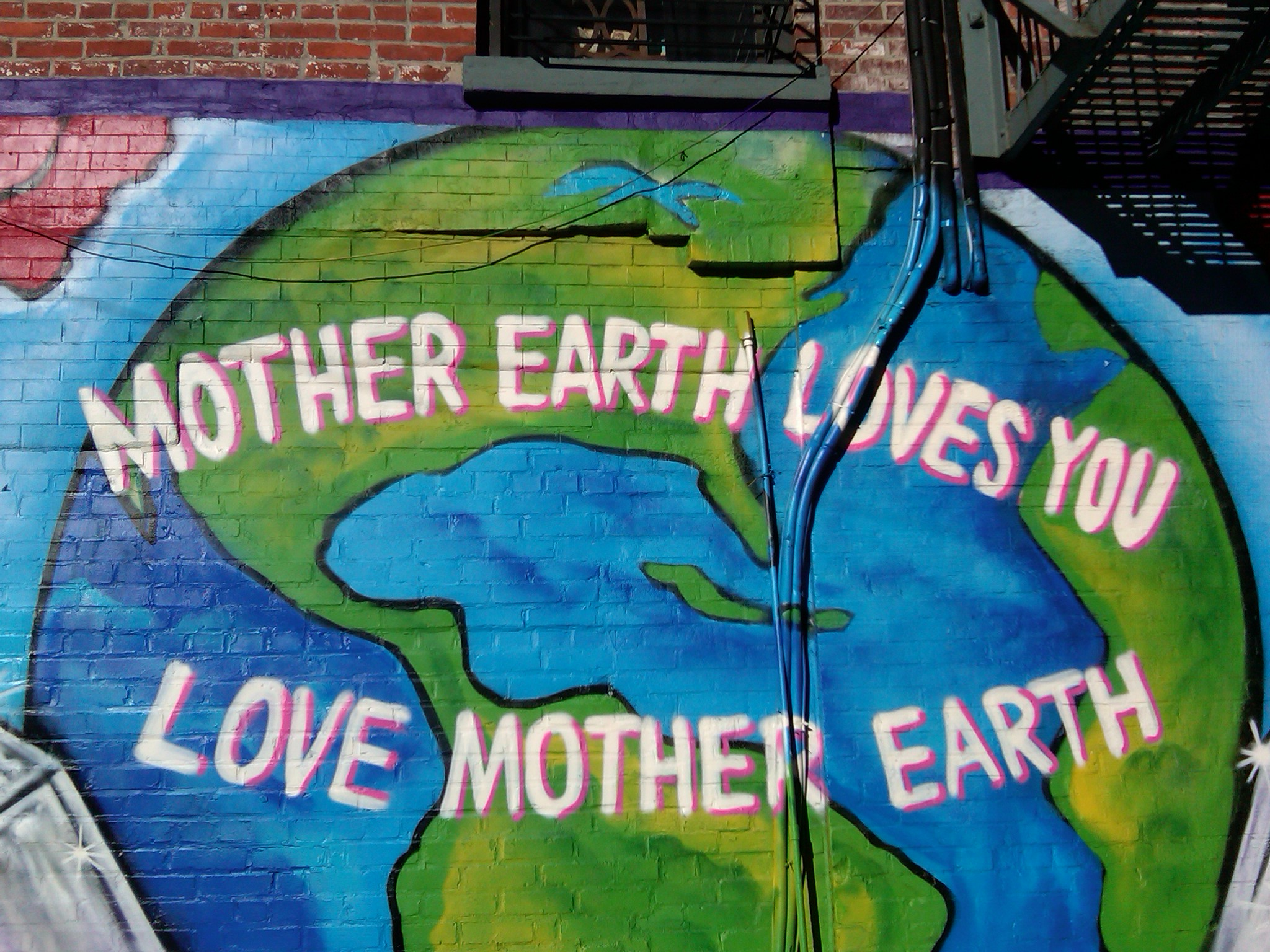 Earth Day 2016: Saving...