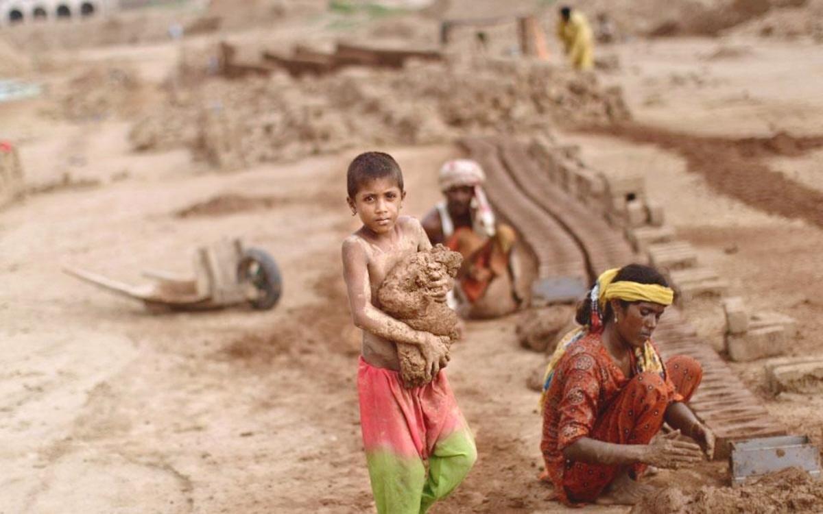labour problems in india pdf
