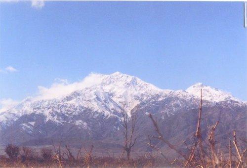 Koh i Chiltan