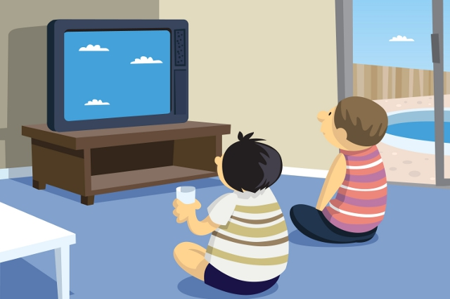 essays on how tv affects children If you need help we will prepare a well-written essay on the negative impact of television on children at very affordable essay on effects of television on.