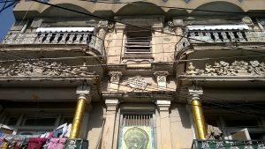 Hindu Temples of Lal Kurti Bazaar, Rawalpindi Pakistan