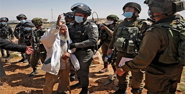 اسرائیل کے فلسطینیوں پر بڑھتے مظالم کا ذمہ دار کون؟