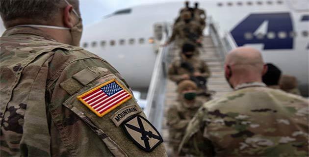 امریکی پالیسیاں، کیا افغانستان بنے گا مسائلستان؟