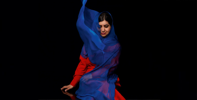 Why did Malala Yousafzai's Vogue interview result in misogynistic pandemonium in Pakistan?